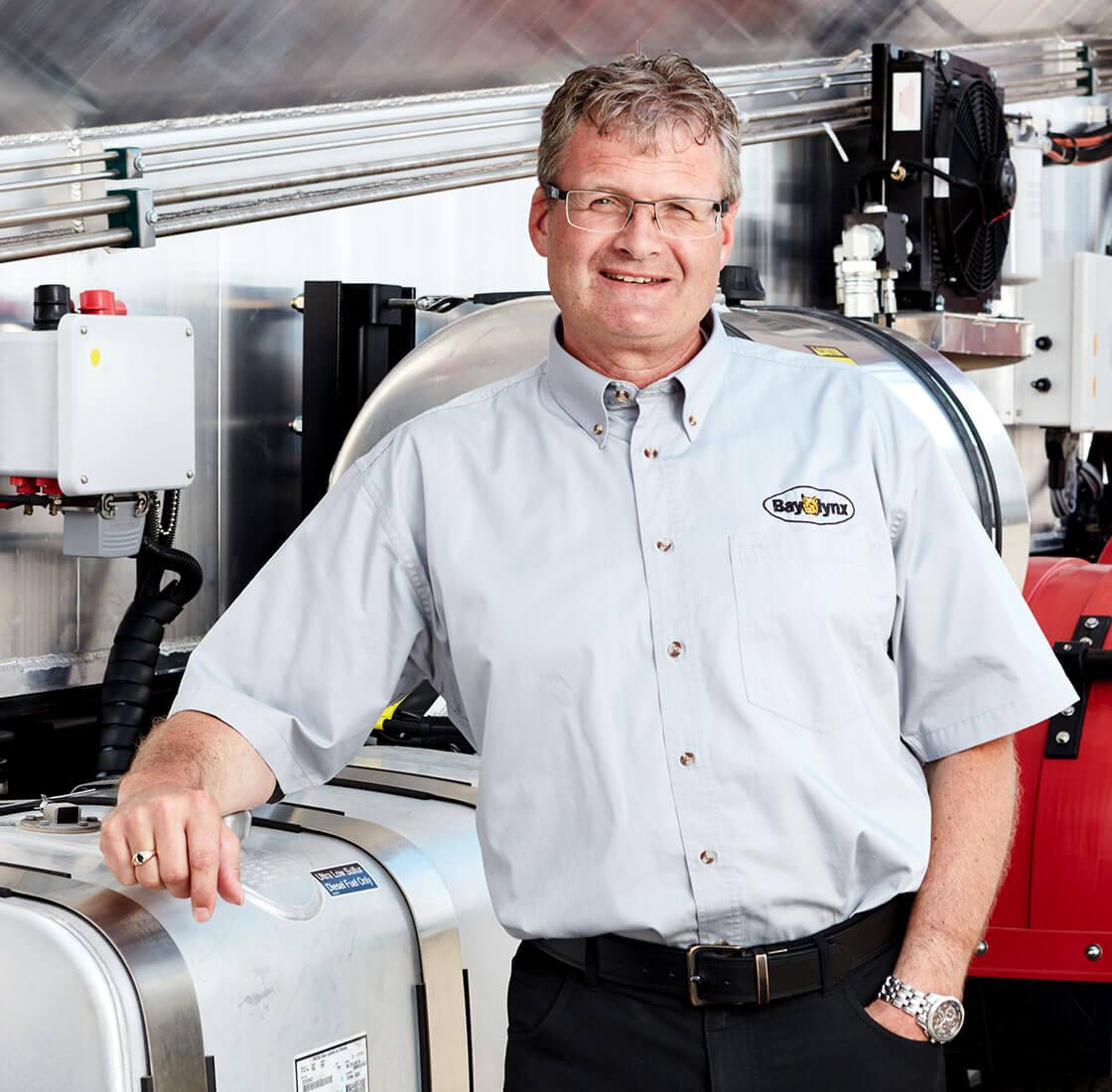Greg Koppelaar